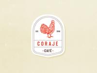 CORAJE CAFE