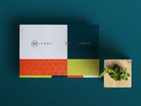 Itera Branding