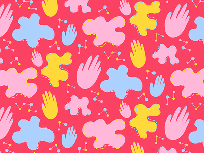 Have a Hand Pattern