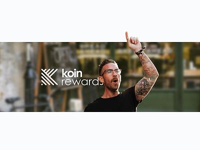 Case Study: Koin App website branding ios app web design ux ui design justin marazita esoteric designs