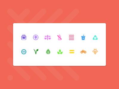 Koin Icons pixel perfect ios ui design illustration app icon vector branding esoteric designs minimalism