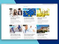 Mercer — Articles