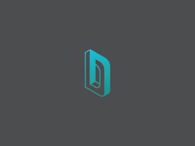 Virtual Reality Logo augmented reality gradient virtual reality logo