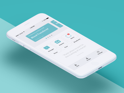Slack for ER Nurses communication athena app nursing ios