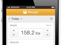 Weight 2