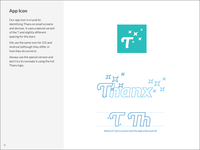 Brand Book: App Icon