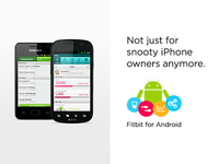 Fitbit Android