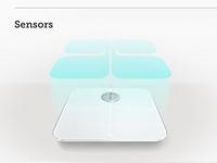 Aria Sensors