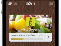 Thanx App 2.0