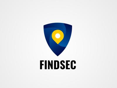 FindSec - Logo