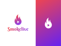 Smoke Live - Logo