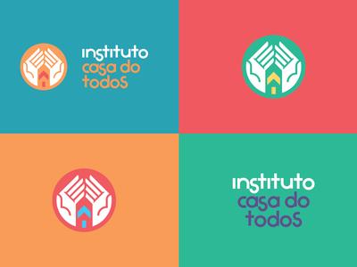 Logo - Casa Do Todos