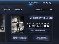 Gaming Site