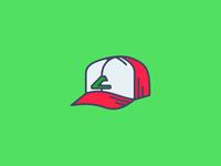 Ash's Cap
