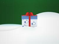 """Gift of """"Like"""""""