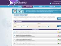Mplus Ticket Center