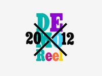 Reel 2012 intro