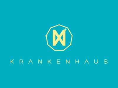 Krankenhaus logo