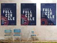 Full circle nightlife event