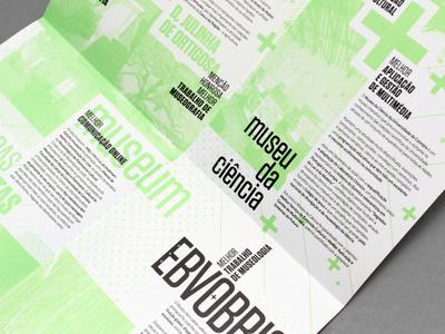 Fragmentos - Brochure - Museum Awards (APOM)