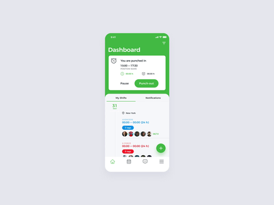 Page Transition transition berlin animation mobile design ux ui