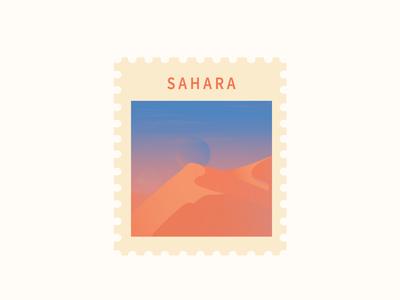Sahara Post