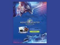Contest - Monster Hunter World