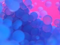 Strange Land's Bubbles
