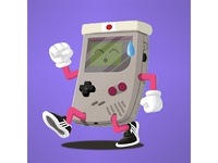 Gameboy exercise