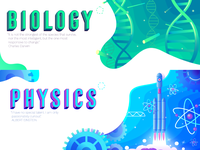 Biology & Physics