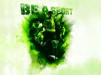 Soccer Tournament Creative