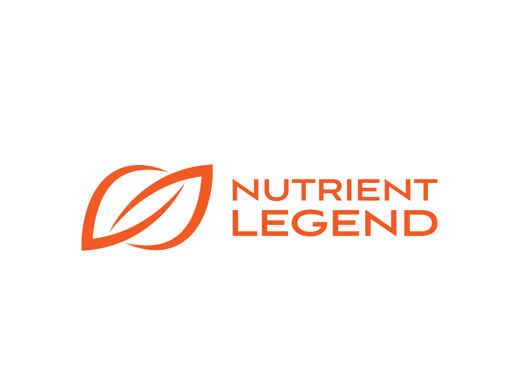 nutritional supplements logo vector healthcare abstract logo