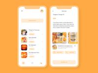 Wisy Wish/Gift List App