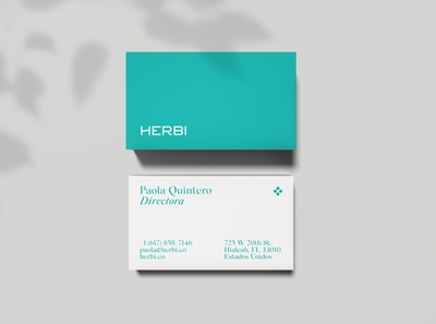 Herbi Cards