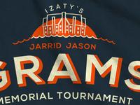 Memorial Golf Tournament T Shirt
