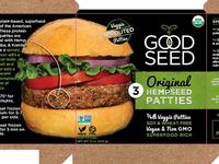 Goodseed Packaging Refresh