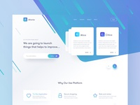 Atlanta | Agency Template