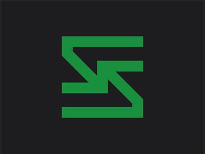 Square Arrow Logo logo design retro industrial custom type z logo letter z letter square lines bold arrow logo arrows identity branding brand mark symbol icon logo