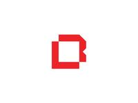 BLR Logo modern industrial vintage minimal thinklines lines brand properties house b logo r logo l logo blr logo typography type letters icon symbol mark logo