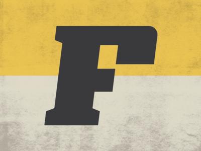 Illustration - Letter F