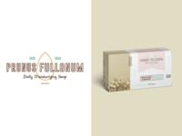 Prunus Fullonum Packaging
