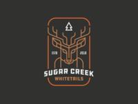 Sugar Creek Whitetails - Logo
