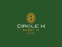 Circle H Branding - Primary Logo