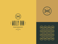 Molly Ann Photography - Branding Assets