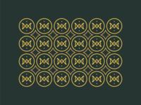 Molly Ann Photography - Icon Pattern