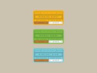 Remedy Coffee Branding  - Labels