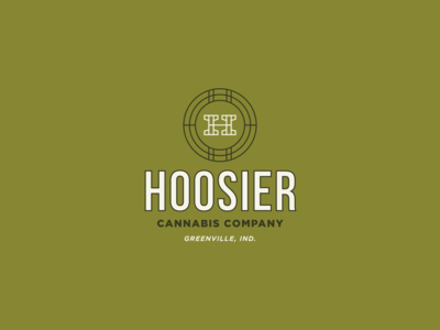 Hoosier Cannabis Company - Concept 1