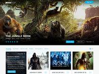 Movierise design homepage moreinfo