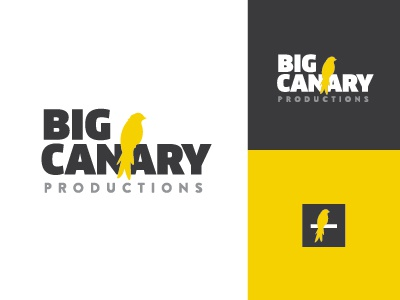 Big Canary logo icon favicon
