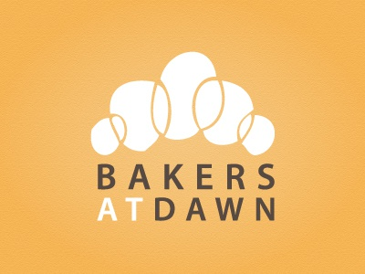 Bakers at dawn